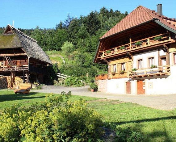 Ramsteinerhof Fischerbach